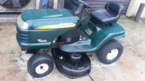 Craftsman LT 1000 Riding mower/Tractor 42inch deck for Sale in Longwood, FL