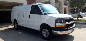 2014 chevy Express van for Sale in Plano, TX