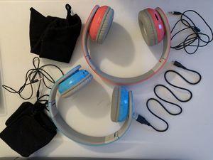 Wireless headphones beyution Bluetooth for Sale in Bethel Park, PA