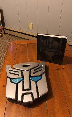 Transformers: The Covenant of Primus for Sale in Harrisburg, IL