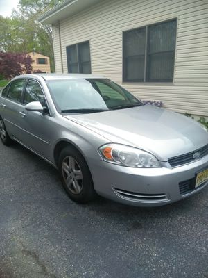 Chevy Impala, 2006, for Sale in Brick Township, NJ