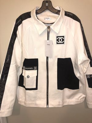 Unisex CC Jacket sz Small ! Worn 3x ! Excellent! Serious buyers only ! for Sale in Silver Spring, MD