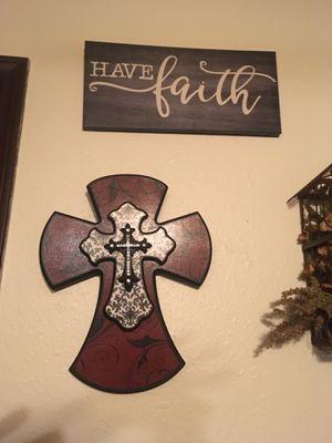 Cross for Sale in Ada, OK