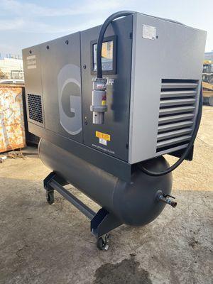 Atlas Copco Rotary Screw Air Compressor for Sale in Chino Hills, CA