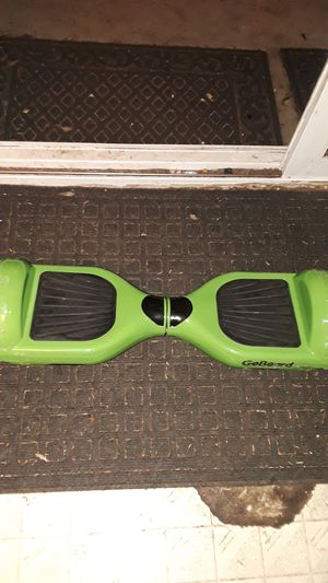 GoBoard Hoverboard for Sale in Bellevue, WA