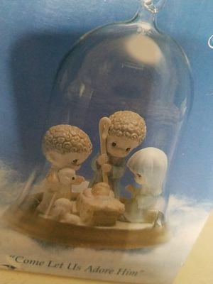 Collectors 1993 precious moments adore him for Sale in Riverside, CA