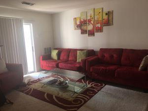 2 sofa and loveseat for Sale in McLean, VA