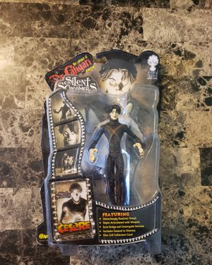 Silent Screamers Cesar action figure from Dr. Caligari for Sale in Festus, MO