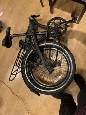 Urban Folding bike , for Sale in Los Angeles, CA