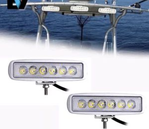 LED BAR LIGHT SPORT 6 INCH 18W WATERPROOF IP67 for Sale in Miami, FL