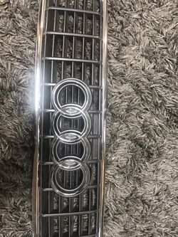 Audi A4 Grill for Sale in Gresham,  OR