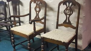 Mahogany Dining Chairs for Sale in Philadelphia, PA