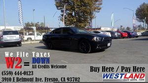 2012 Dodge Charger for Sale in Fresno, CA