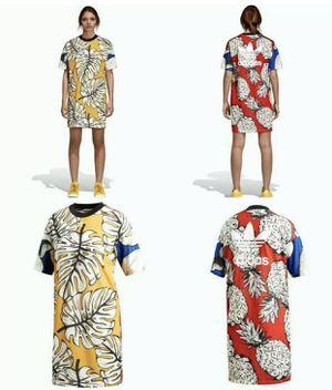 Adidas Original The Farm Tee Dress Multicolor Women's for Sale in Orlando, FL