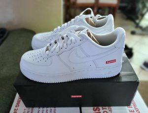 Supreme Air Force 1 Low sz 8.5 for Sale in Concord, CA