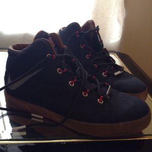 Lebron James Nike size 10 for Sale in Murfreesboro, TN