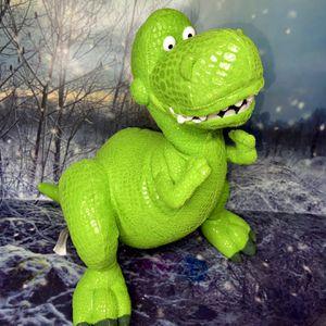 Disney Dinosaur Toy Story T-Rex Plush A3 for Sale in Long Beach, CA