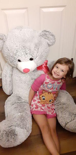 Giant stuffed animal bear for Sale in Church Hill, TN
