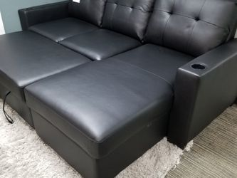 🔥SLEEPER SECTIONAL for Sale in Arlington,  TX
