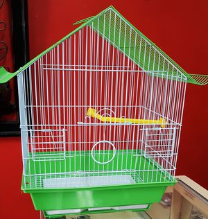 Birds cages for Sale in Houston, TX