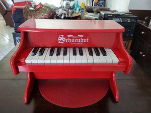 Schoenhut My First Piano II for Sale in Miami, FL