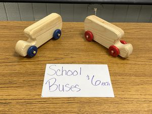 Toy School Buses for Sale in Davenport, IA