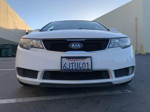 2010 Kia Forte for Sale in Vacaville, CA