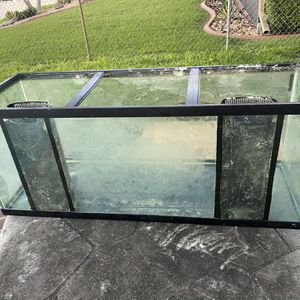 210 Gal Reef Tank for Sale in Hollywood, FL