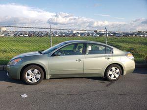 2008 Nissan Altima S. 57,000 Miles for Sale in Richmond, VA