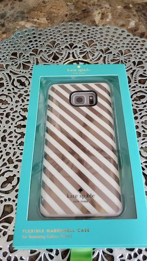 Kate Spade galaxy note 5 for Sale in Palos Hills, IL