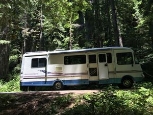 1998 Rexhall American Clipper for Sale in Vancouver, WA