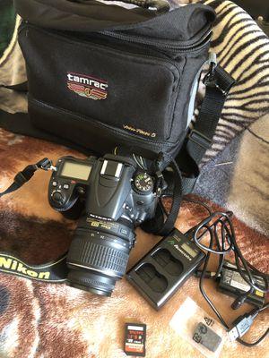 Nikon digital camera 🎥 D7000 for Sale in Livermore, CA