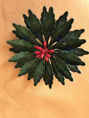 Christmas Brooch / Pin for Sale in McLean, VA