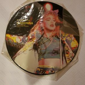 DOUBLE SIDED MADONNA ALBUM for Sale in Cleveland, OH