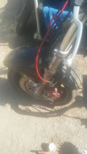 1998 Suzuki bandit( parts bike) for Sale in Los Nietos, CA