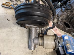 Integra RS brake booster/MC for Sale in Puyallup, WA