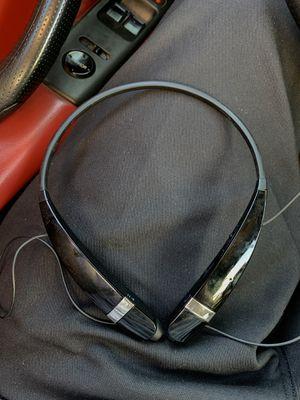 LG Bluetooth Stereo Headphone Headset for Sale in Covina, CA