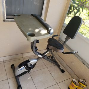 Stationary Bike for Sale in Fort Lauderdale, FL