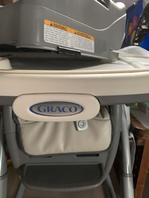 Convertible high chair for Sale in Parma, OH