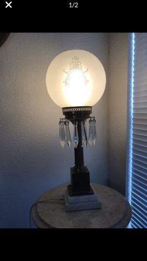 Antique Table Lamp for Sale in Plano, TX