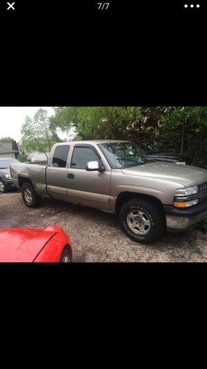 Chevy Silverado 1500 for Sale in Wheaton, IL