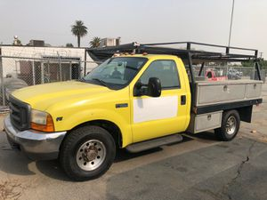 2000 Ford F350 for Sale in Bloomington, CA