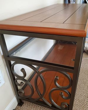 Console table $150 for Sale in Columbus, OH