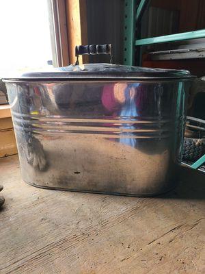 Washtub for Sale in Staunton, IL