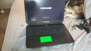 Alien ware laptop I7 R3 for Sale in Broadview Heights, OH