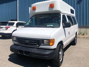 2006 Ford Econoline Cargo Van for Sale in Phillipston, MA