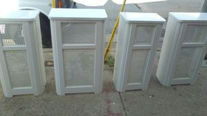 Radiator covers needs home today for Sale in Baltimore, MD