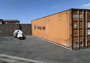 Crazy prices on 40' containers for Sale in Bismarck, ND