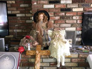 Doll(s) much more for Sale in Whittier, CA