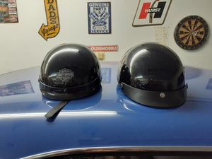 Motor cycle helmets for Sale in Columbus, OH